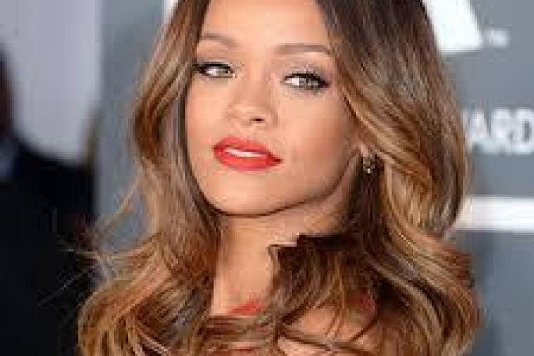 Rihanna își lansează propria linie de produse pe bază de marijuana
