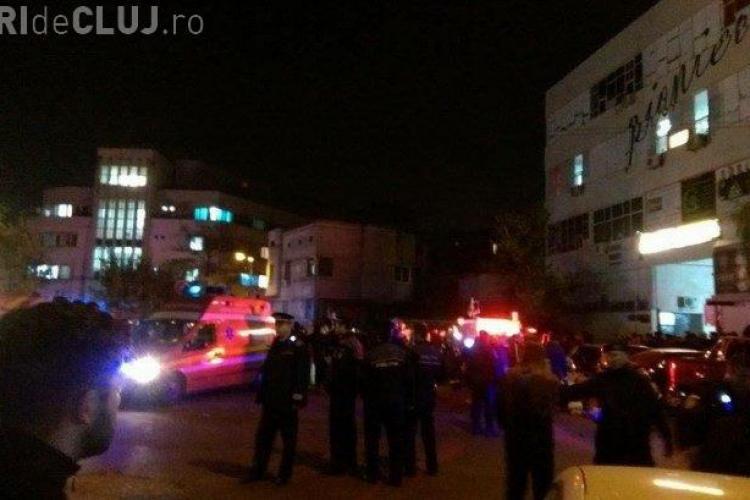 27 de morți la clubul COLECTIV din București. Martorii la incendiul din Club Colectiv au VORBIT - VIDEO