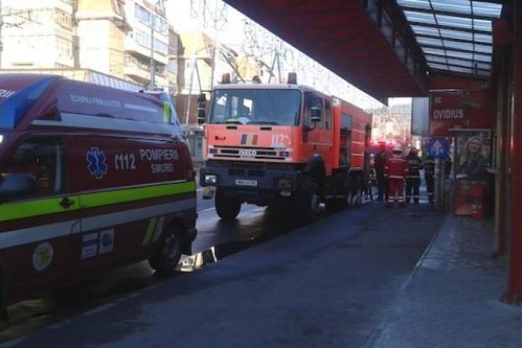 Alertă cu bombă în România. Ce i-a panicat pe oamenii legii