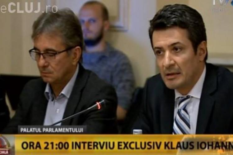 """Clujeanul Patriciu Achimaș, noul Ministru al Sănătății, i-a """"periat"""" pe parlamentari"""