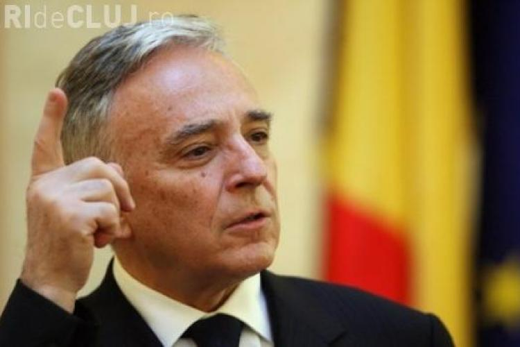 Mugur Isărescu, după căderea Guvernului Ponta. Ce efecte va avea