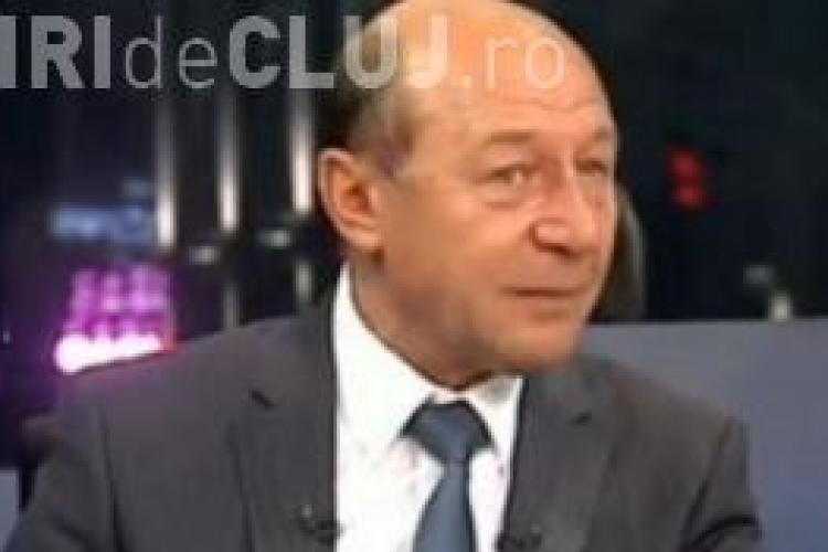 Băsescu: România nu trebuie să primească imigranți. Dacă Austria ne amenință, le luăm și noi OMV Petrom