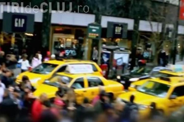 ISIS a făcut amenințări în New York. Teroriștii s-au filmat în metropola americană - VIDEO