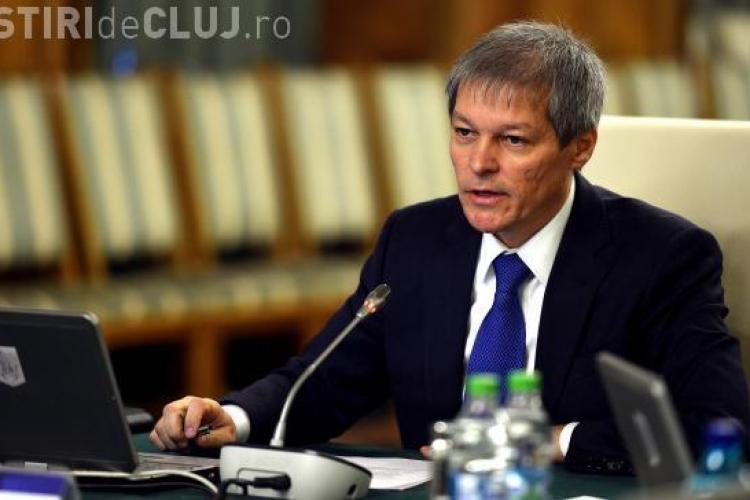 Cioloș s-a răzgândit: Vom da bani pentru construcția de biserici