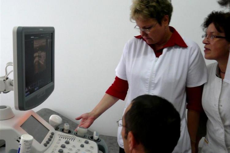 2.500 de pacienți sunt tratați zilnic în unități medicale reabilitate (P)