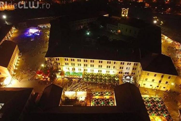 Turism cultural dezvoltat prin REGIO 2007-2013 în Transilvania de Nord (P)