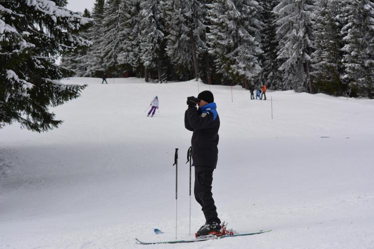Recomandările jandarmilor montani, pentru clujenii care vor să urce pe munte în următoarea perioadă