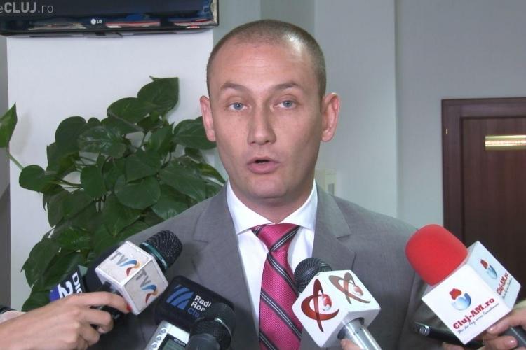 Mihai Seplecan, AUDIAT în procesul lui Uioreanu: Am dat și eu bani la partid și nu am primit chitanță