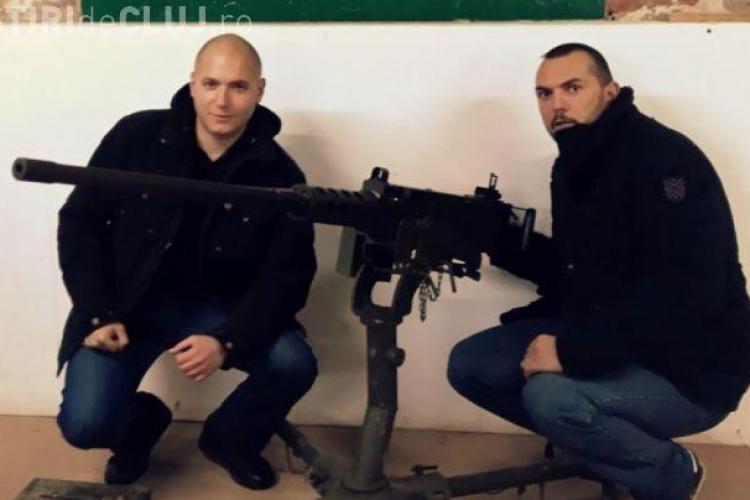 """Un deputat PSD crede că teroristul maghiar ar fi rupt """"Romania in doua!"""""""