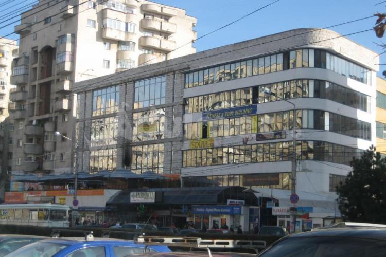 Poliția locală i-a rupt în amenzi pe șoferi în Piața Mărăști