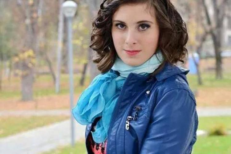 """Clujeanca de 15 ani, accidentată de un polițist """"VITEZIST"""" din Baia Mare, a murit la Clinica de Neurochirurgie"""