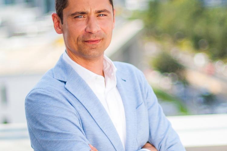 Noul director general al FrieslandCampina România este Cornel Cărămizaru