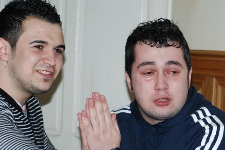 Unul dintre spărgătorii de la Banca Transilvania a fost eliberat