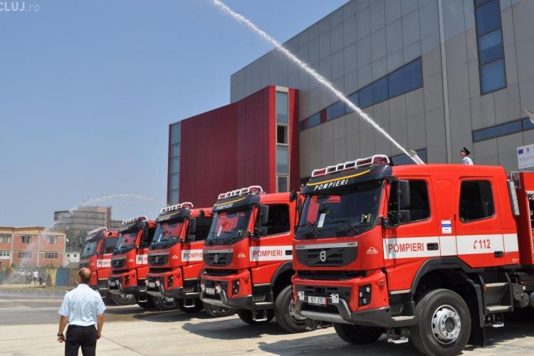 Conducerea ISU București-Ilfov a fost suspendată, la o lună după incendiul de la Colectiv. Se știa că va avea loc un concert mare