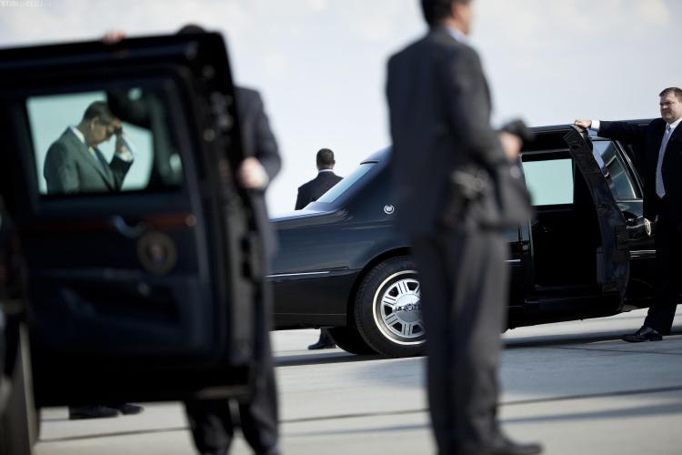 Avertiment din partea serviciului secret: Pericol de atentate în mai multe capitale europene