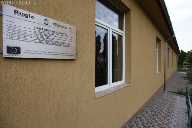 Peste 11.000 elevi învață în școli reabilitate prin REGIO, în Transilvania de Nord (P)