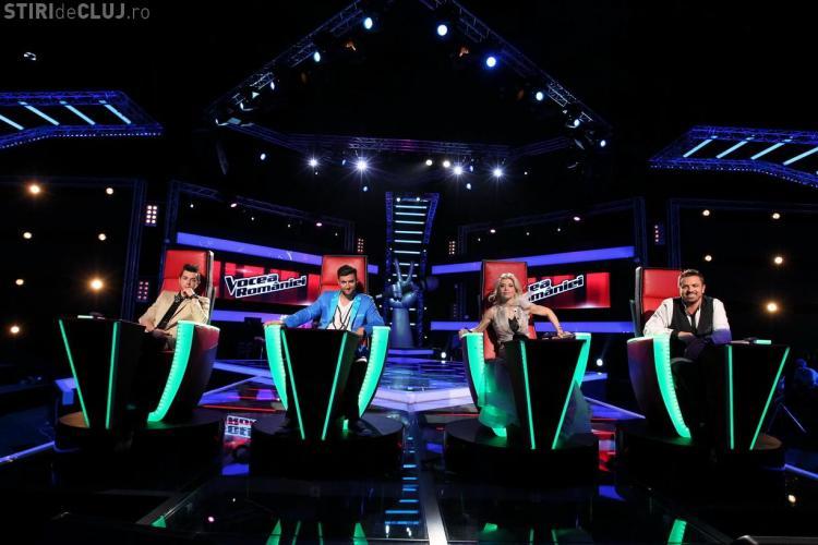 Pro TV difuzează o ediție specială a emisiunii Vocea României. Vezi despre ce este vorba