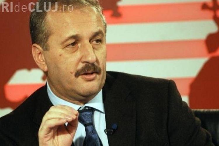 """Vicepremierul Vasile Dâncu anunță că """"vor veni probabil şi MĂSURI mai puţin POPULARE"""""""
