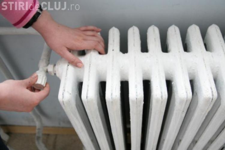 Regia de Termoficare Cluj pare a fi condusă de DOREL. Taie iarăși apa caldă