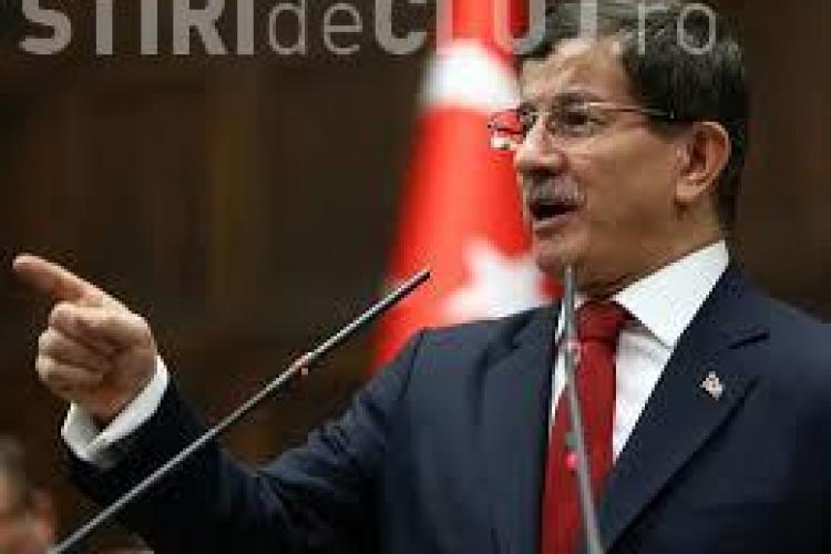 Turcia nu își cere scuze față de Rusia pentru avionul doborât: Niciun stat nu poate pretinde scuze!