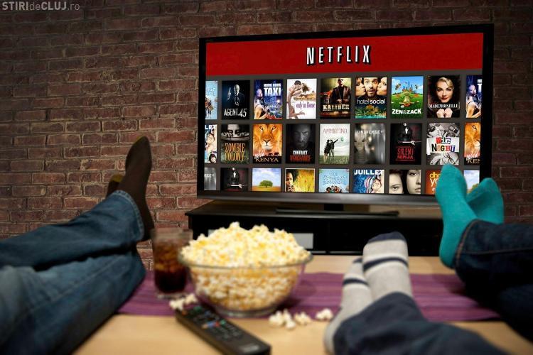 Netflix vine și în România. Ar fi lovitura anului 2016