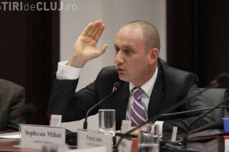 PSD a bătut palma cu PNL pentru a-l schimba pe Mihai Seplecan - Surse