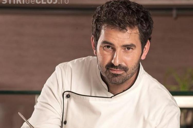 Chef Adi Hădean a comentat legea ANTIFUMAT: Va reglementa lucrurile