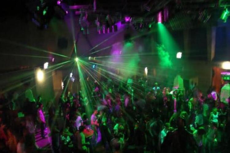 ITM Cluj a amendat DUR cluburile și barurile
