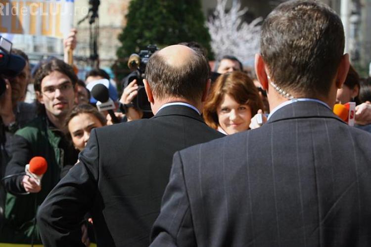 Parlamentarii au adoptat o nouă lege: Șefii de partide pot avea protecție din partea SPP