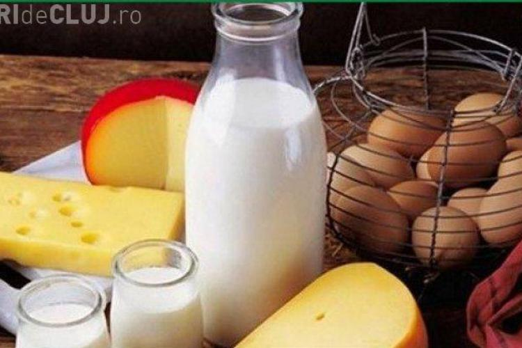 Ce aliment să nu mai consumaţi. Avertisment de la specialiști