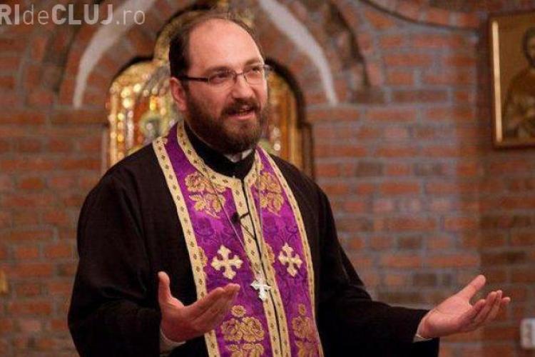 Scrisoarea unui preot către profesorii de Religie: Fiți alături de elevi și evitaţi să vă impuneţi punctul de vedere