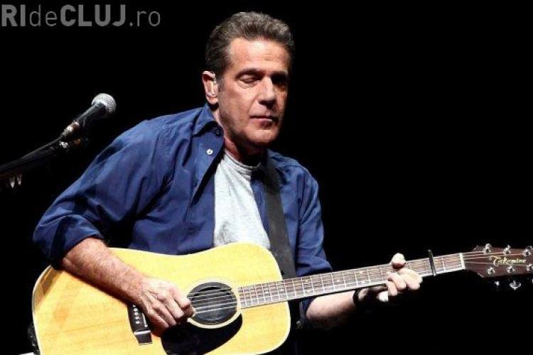 Încă un artist de renume mondial a murit. Celebrul chitarist al trupei Eagle, Glenn Frey, s-a stins din viață