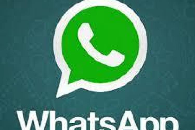 WhatsApp a trecut de un miliard de utilizatori: O persoană din șapte de pe această planetă utilizează aplicatia