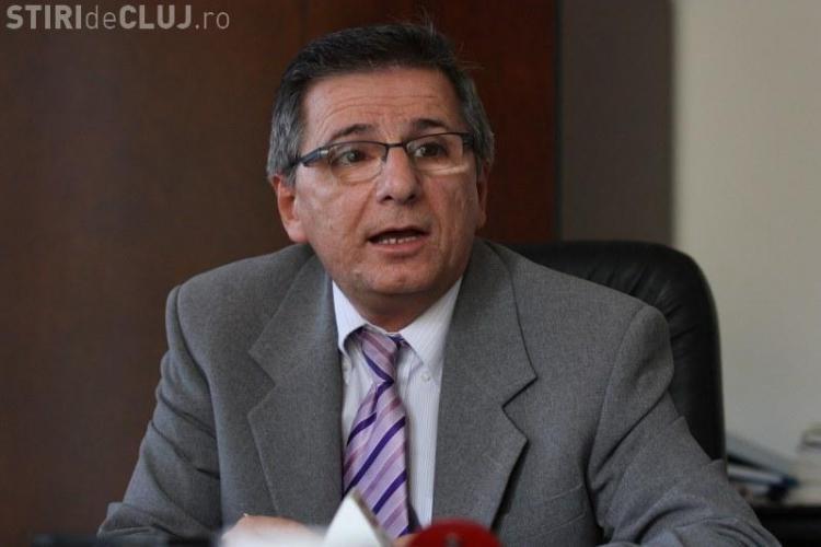 Mihai Costin, directorul Finanțelor Publice Cluj, va fi înmormântat miercuri