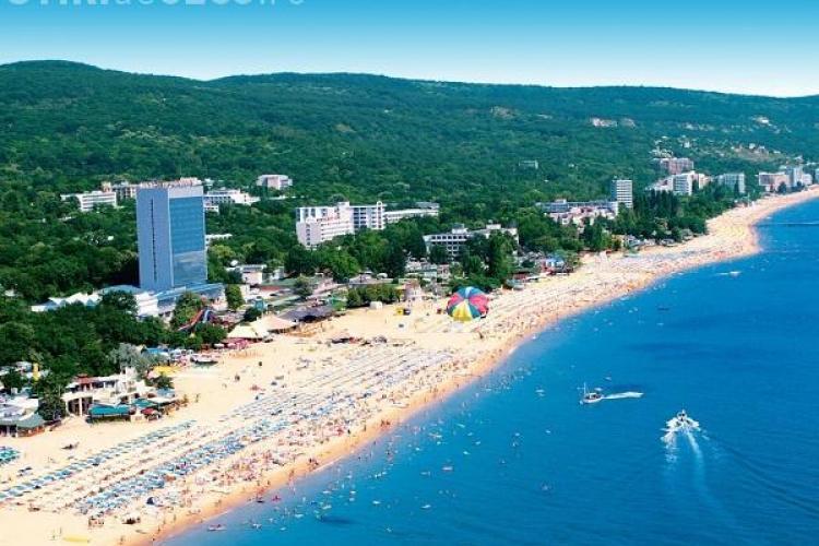 Oferta early booking: Vacanță în Bulgaria, la Nisipurile de Aur, cu plecare din Cluj.Platesti 6 zile stai 7 cu all inclusive.  - FOTO