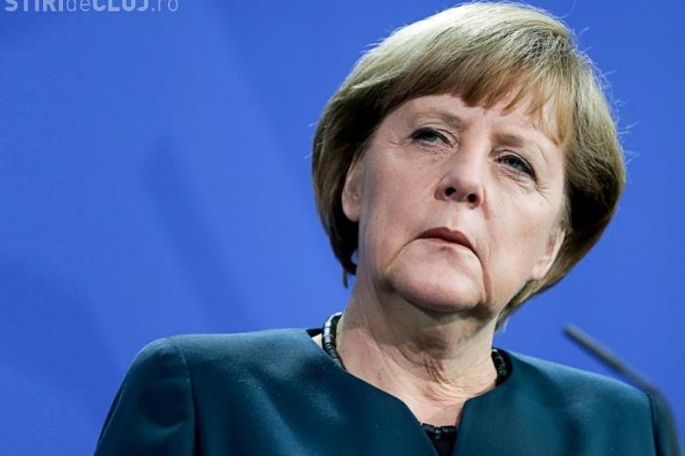 Merkel le transmite românilor: Sunteți bineveniți în Germania, dar ajutoare nu primesc cei care nu muncesc