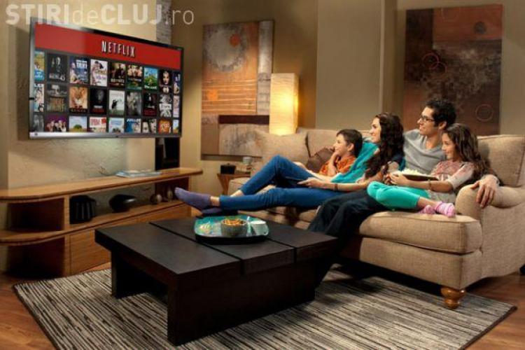 Netflix e GRATUIT în România. Cât va costa după perioada de grație