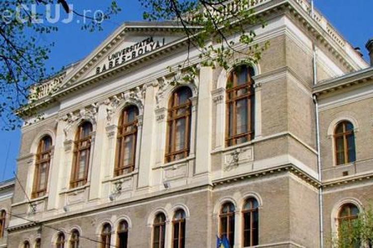 Concurs DUBIOS la UBB Cluj, la celebra Facultatate de Științe Economice și Gestiunea Afacerilor