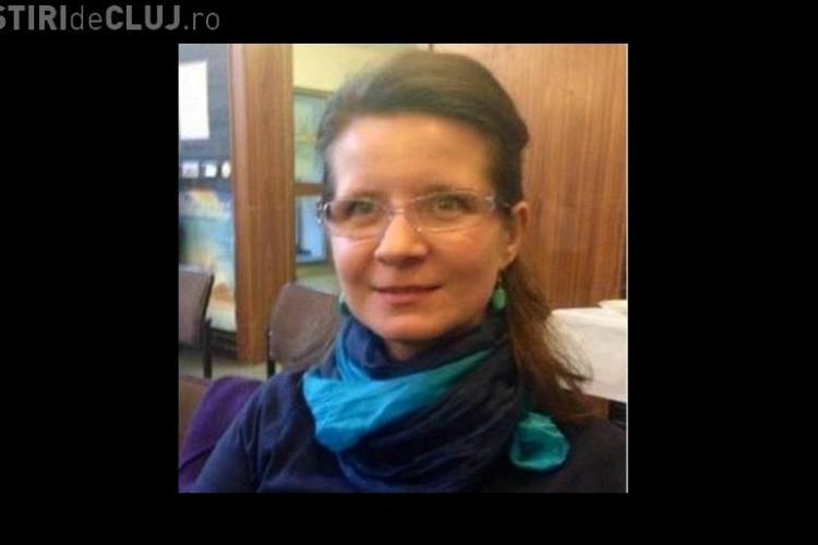 O jurnalistă din Cluj a fost găsită moartă în casă