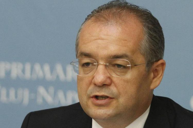 Ce spune Emil Boc despre o nouă candidatură la Primăria Cluj-Napoca