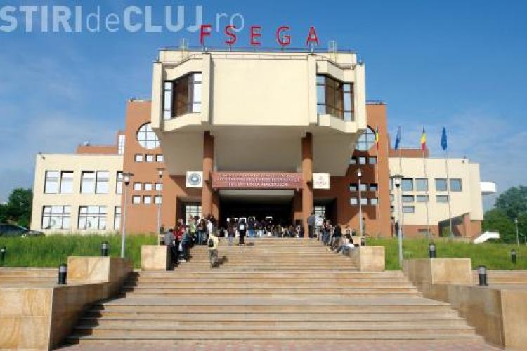 Alegeri la UBB Cluj! Plugușorul FSEGA 2016 ȘTERGE PE JOS cu toată conducerea Facultății