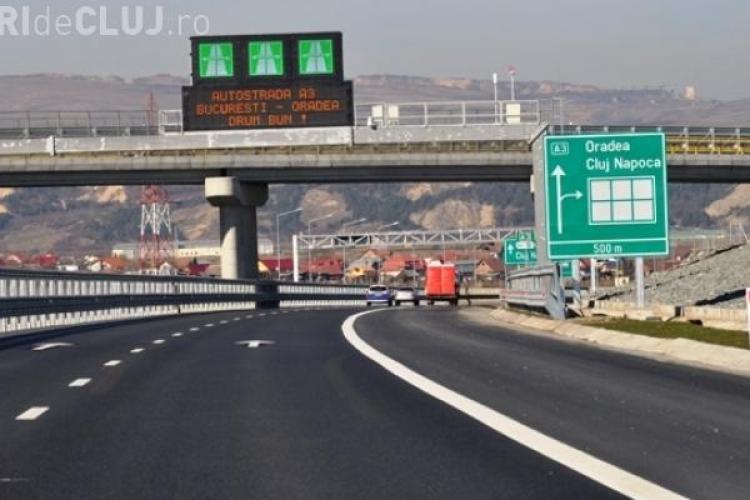 Ministerul Transporturilor nu a cheltuit 3 miliarde de lei în bugetul 2015