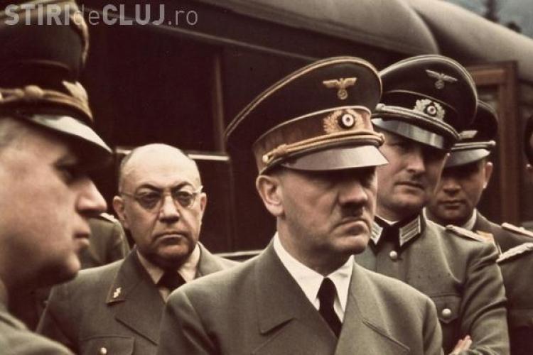Un spion dezvăluie că Hitler şi-a înscenat sinuciderea şi s-a ascuns în Tenerife