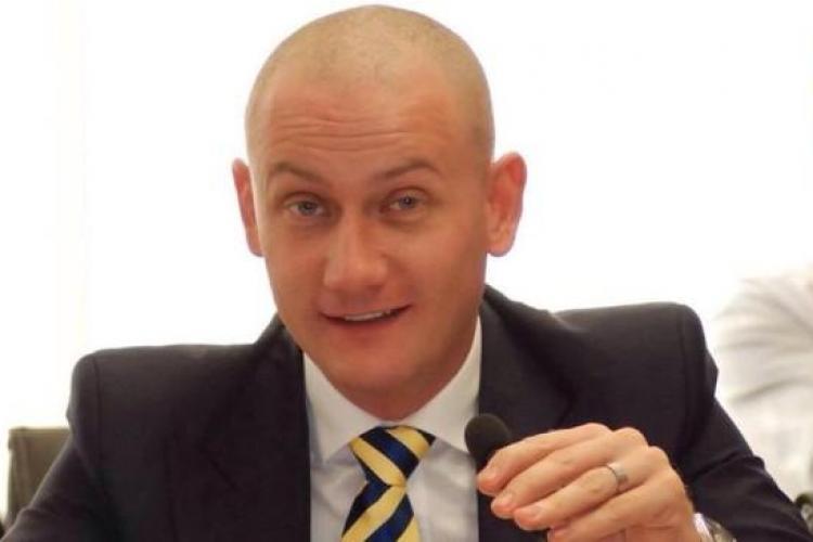 Prefectul nu îi repune pe Seplecan în funcția de președinte al CJ Cluj. E DEFINITIV