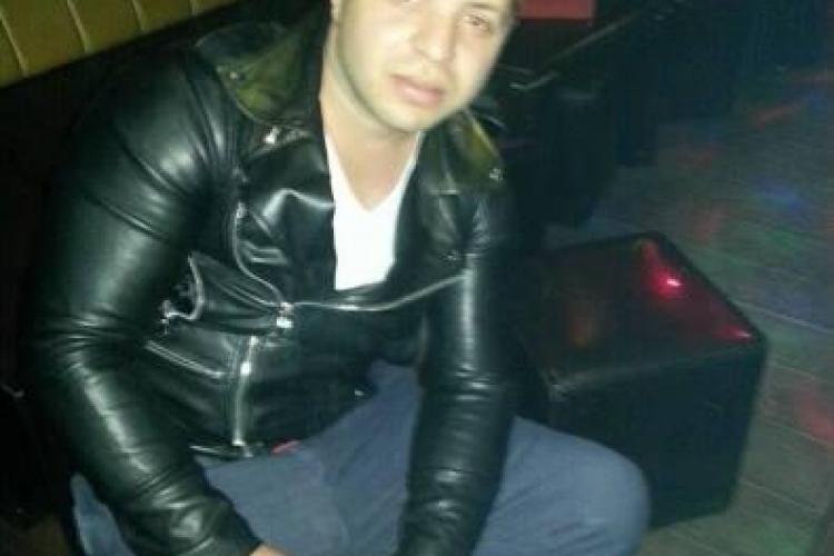 """Eugen Rostaș, zis """"Piticu"""", nu a fost reținut după ce a înjunghiat un clujean în clubul Come - Mărturie"""