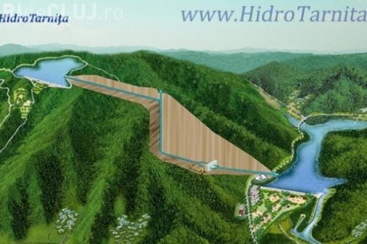 La compania de stat Hidro Tarniţa, salariul mediu lunar este de 7.384 lei