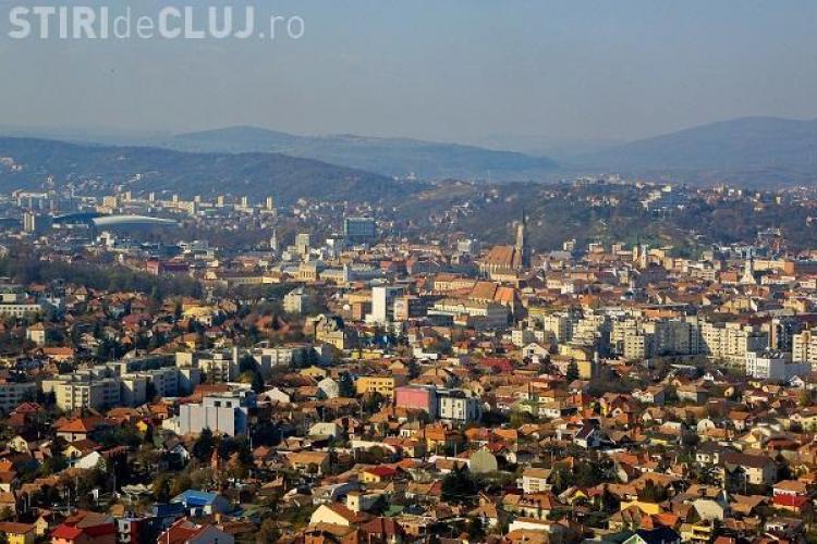 Transilvania, pe primul loc în topul regiunilor de vizitat în 2016. Ce se spune despre Cluj