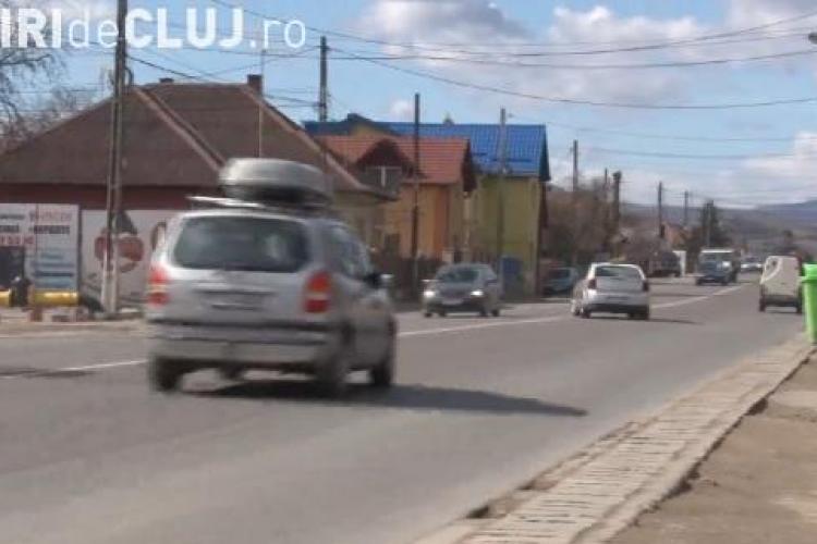 Horia Șulea: Floreștiul va avea trotuare noi pe DN 1 / Avram Iancu și în Luna de Sus