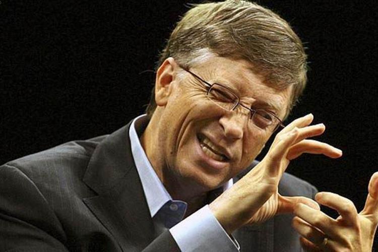 Ce lecție de viață oferă Bill Gates