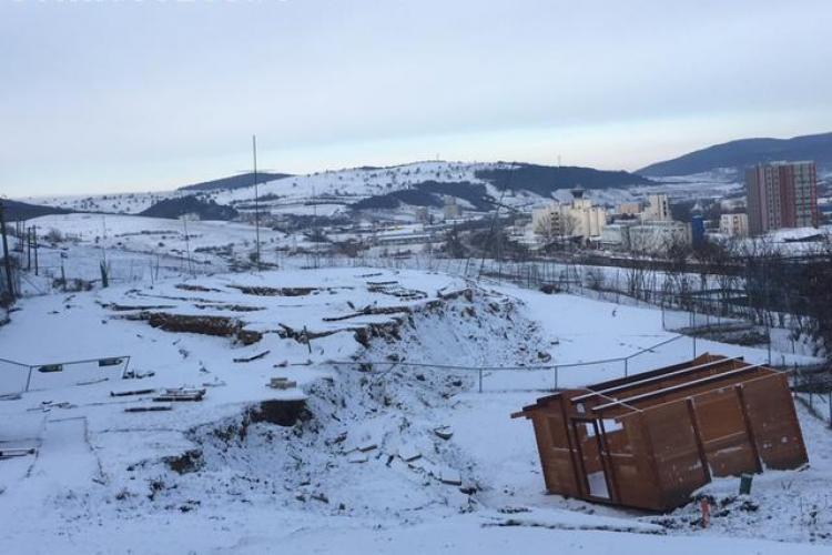 Dezvoltarea parcului industrial Tetarom 1, prioritatea PSD Cluj